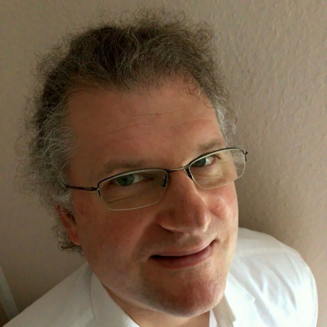 Jörg Steffens, einer der geschäftsführenden Gesellschafter von Bareos